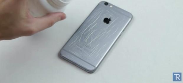 iPhone 6'ya Galyum dökülürse ne olur? - Page 3