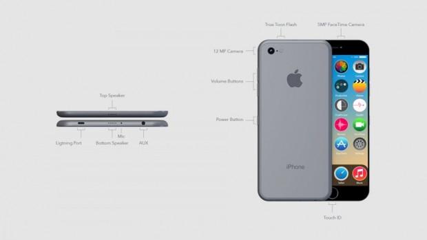 iPhone 7 böyle mi görünecek? - Page 2