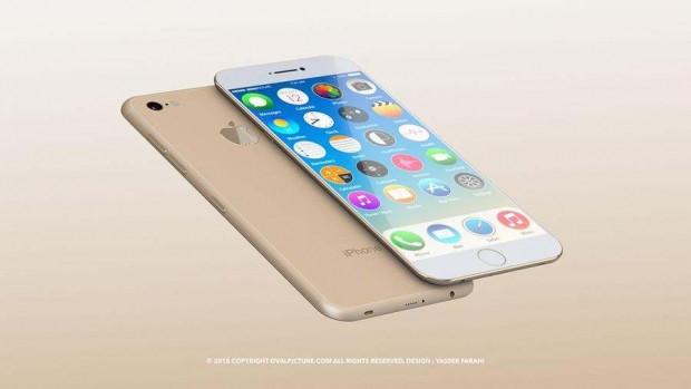 iPhone 7 böyle mi olacak? - Page 2