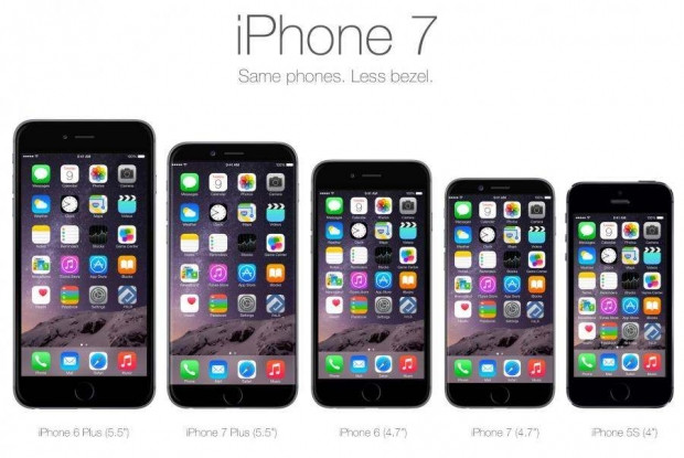 iPhone 7 böyle mi olacak? - Page 4
