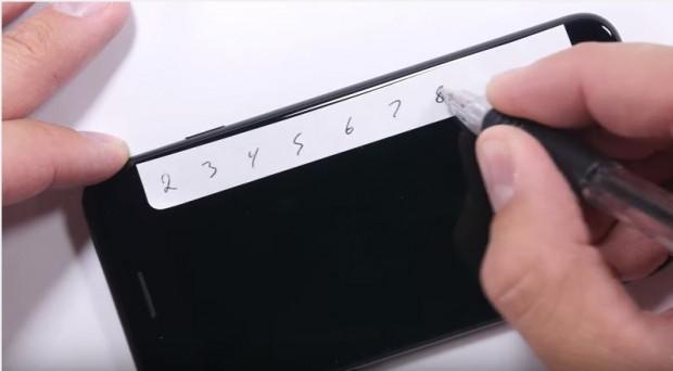 iPhone 7 dayanıklılık testinde - Page 3