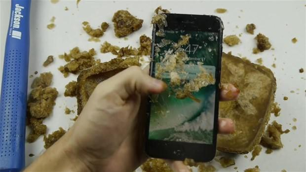 iPhone 7 dondurulduktan sonra çalışır mı? - Page 3