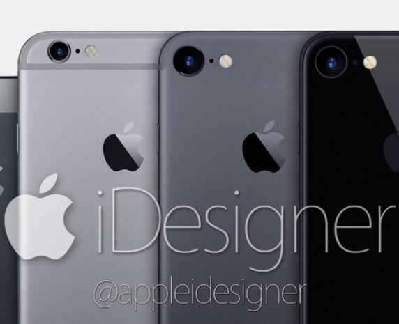 iPhone 7 hakkında son dakika gelişmeleri - Page 1