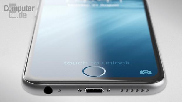 iPhone 7 hakkındaki heyecan uyandıran 4 söylenti - Page 3