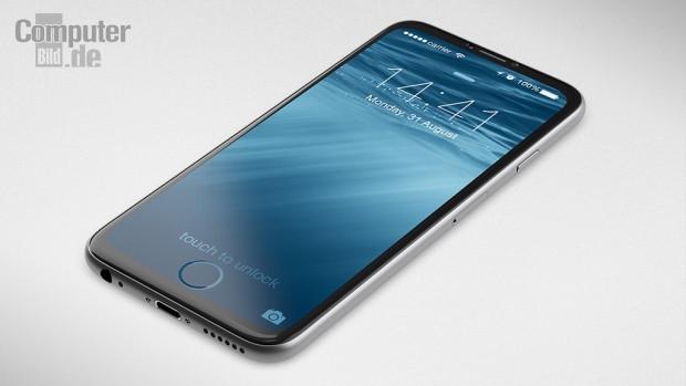 iPhone 7 hakkındaki heyecan uyandıran 4 söylenti - Page 4