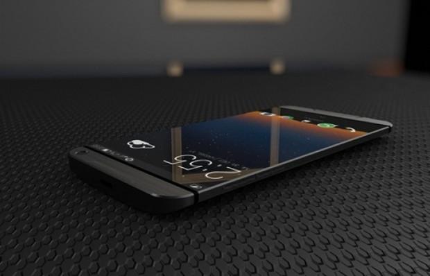 iPhone 7 ,HTC M9, Samsung Galaxy S6 konseptleri yarışıyor! - Page 1