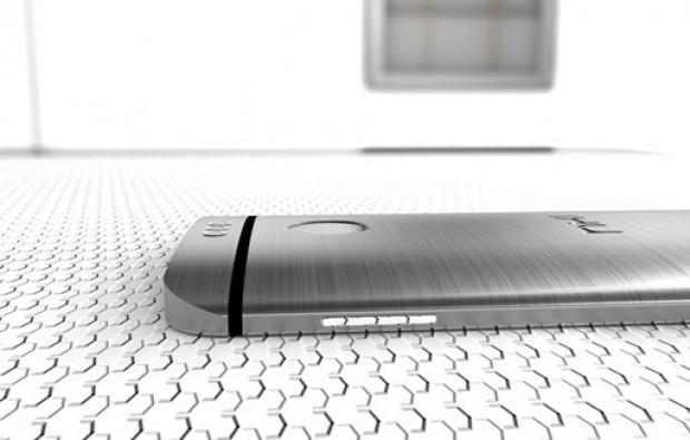 iPhone 7 ,HTC M9, Samsung Galaxy S6 konseptleri yarışıyor! - Page 2