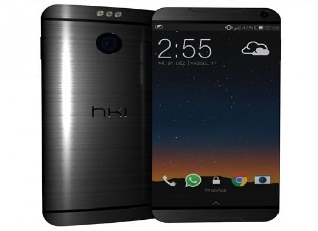 iPhone 7 ,HTC M9, Samsung Galaxy S6 konseptleri yarışıyor! - Page 4