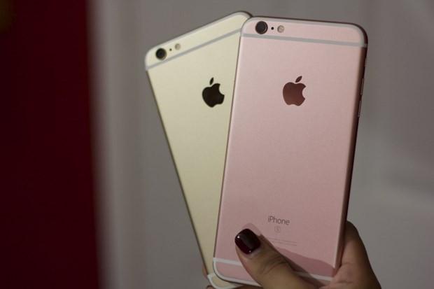 iPhone 7 ile home tuşuna veda ediliyor - Page 1