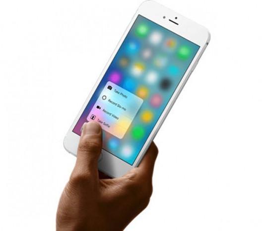 iPhone 7 ile home tuşuna veda ediliyor - Page 2