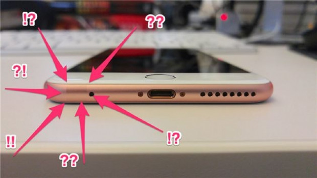 iPhone 7 ile ilgili çıkan tüm sızıntılar - Page 1