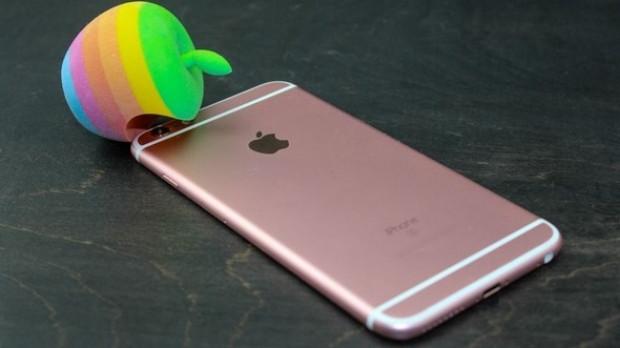 iPhone 7 itibariyle 16 GB'lık modeller resmen ölecek! - Page 4