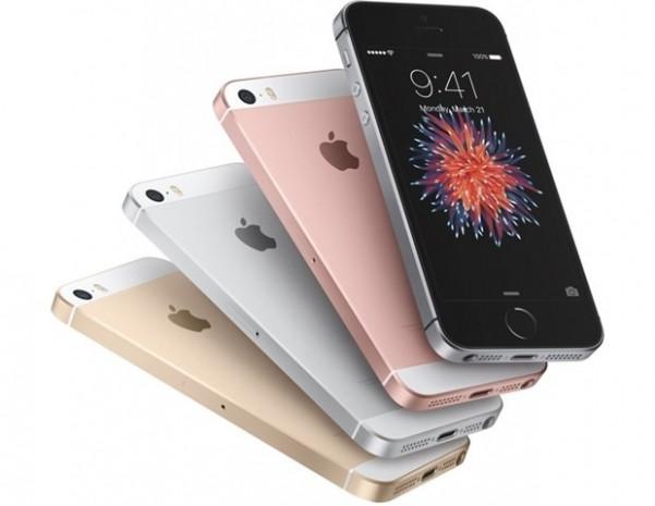 İphone 7 modelinde 4 adet hoparlör bulunacak - Page 1