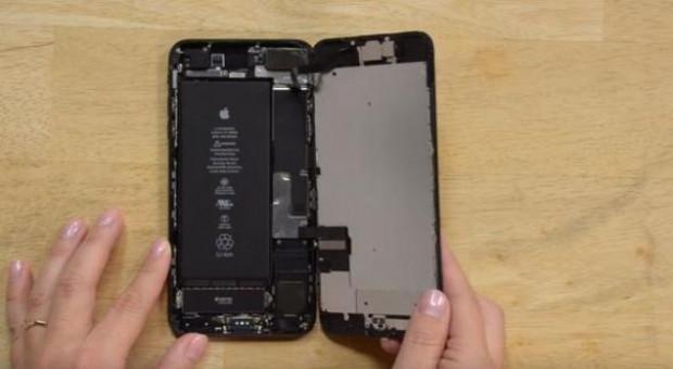 iPhone 7 nasıl parçalanır? - Page 4