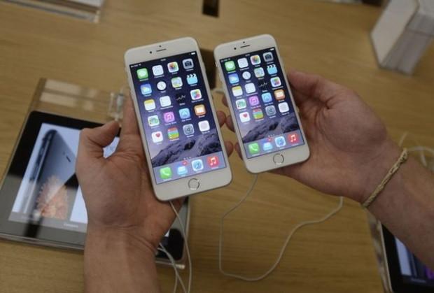 iPhone 7 nasıl olabilir - Page 1