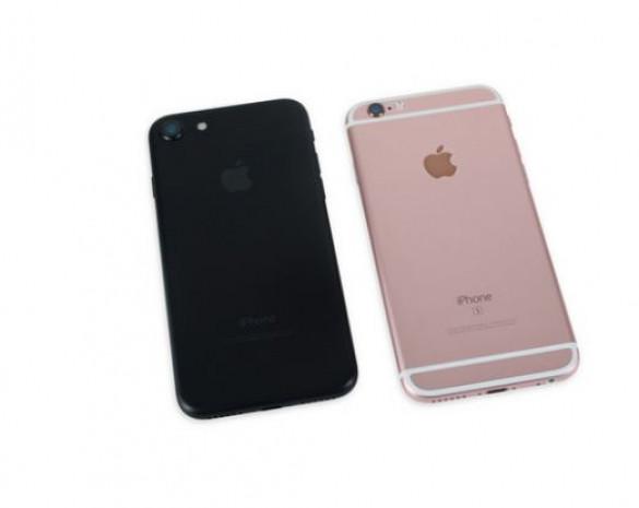 iPhone 7 parçalarına ayrıldı - Page 1