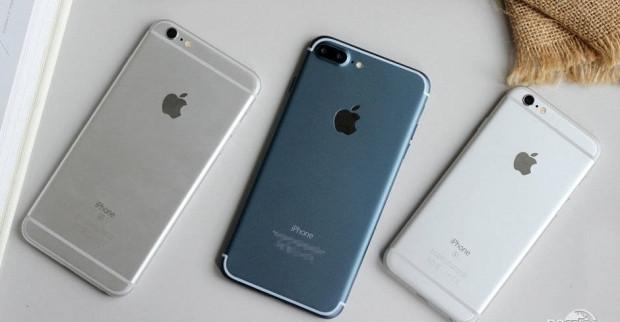 iPhone 7 Plus bu olabilir mi? - Page 4