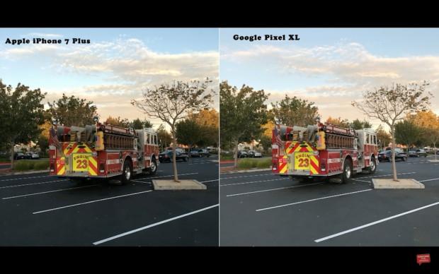 iPhone 7 Plus ile Pixel XL kamera karşılaştırması - Page 1