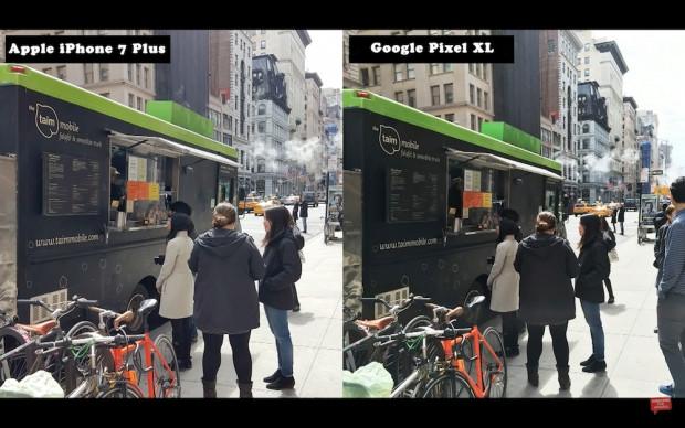 iPhone 7 Plus ile Pixel XL kamera karşılaştırması - Page 2