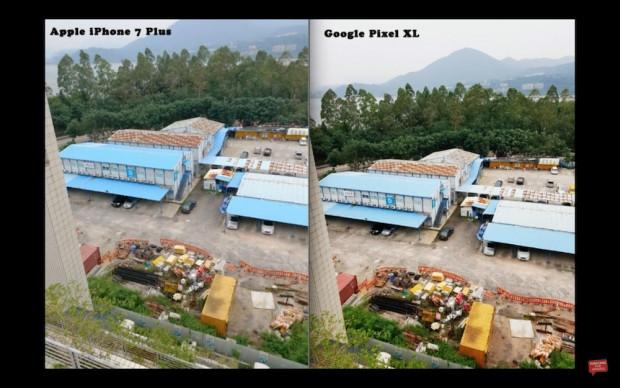iPhone 7 Plus ile Pixel XL kamera karşılaştırması - Page 3