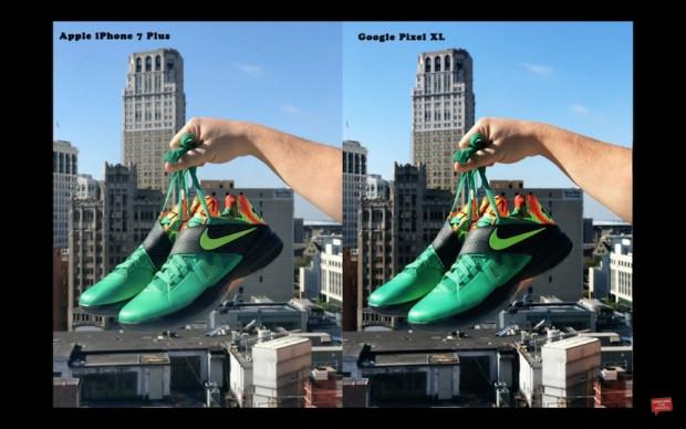 iPhone 7 Plus ile Pixel XL kamera karşılaştırması - Page 4