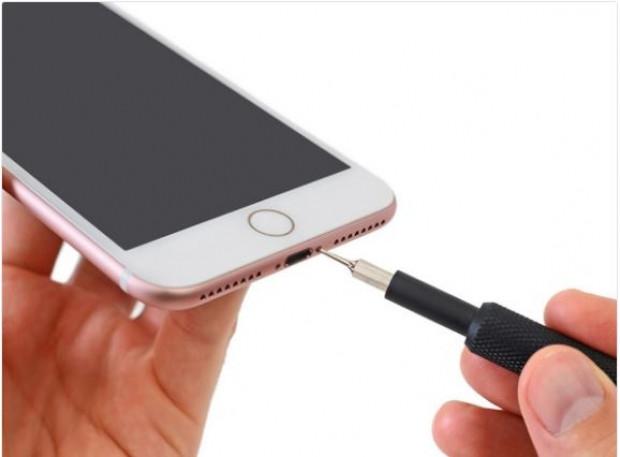 iPhone 7 Plus parçalarına ayrıldı - Page 2
