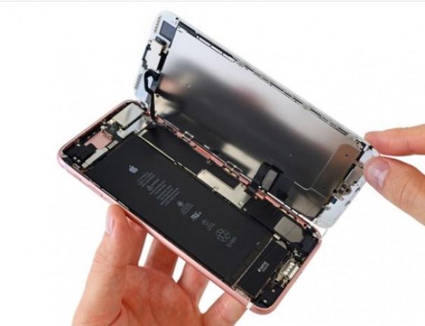 iPhone 7 Plus parçalarına ayrıldı - Page 3