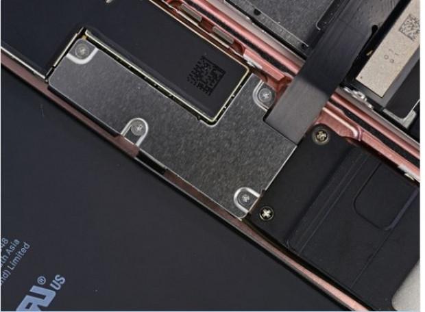 iPhone 7 Plus parçalarına ayrıldı - Page 4