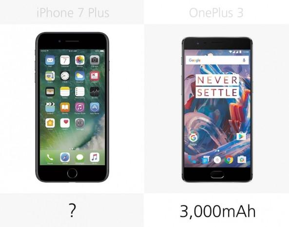 iPhone 7 Plus ve OnePlus 3 karşılaştırma - Page 2