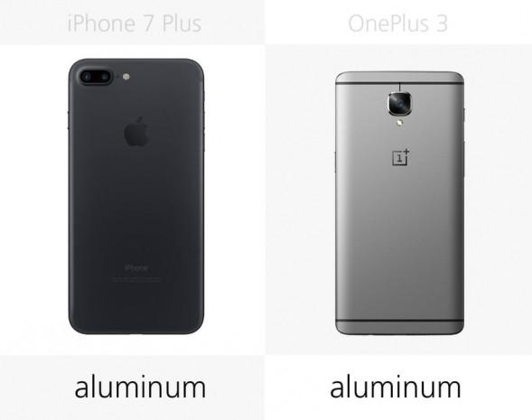 iPhone 7 Plus ve OnePlus 3 karşılaştırma - Page 3