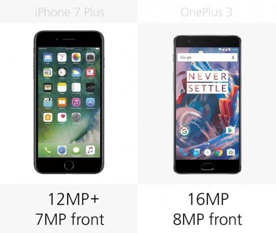 iPhone 7 Plus ve OnePlus 3 karşılaştırma - Page 4
