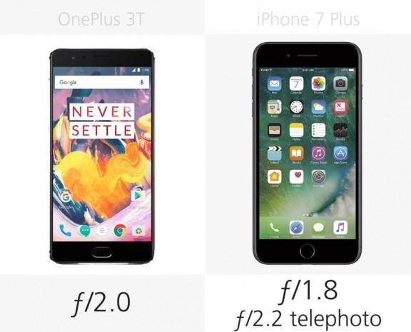 iPhone 7 Plus ve OnePlus 3T karşılaştırma - Page 2