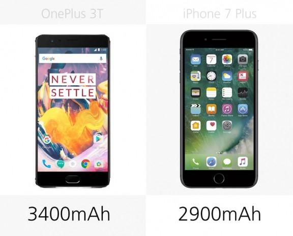 iPhone 7 Plus ve OnePlus 3T karşılaştırma - Page 3