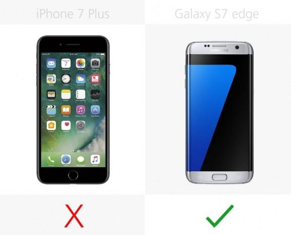 iPhone 7 Plus ve Samsung Galaxy S7 Edge karşılaştırma - Page 4