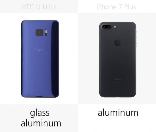 iPhone 7 Plus ve Ultra HTC U karşılaştırma - Page 3