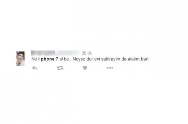 iPhone 7 sosyal medyada olay oldu - Page 1