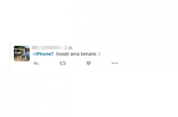 iPhone 7 sosyal medyada olay oldu - Page 2
