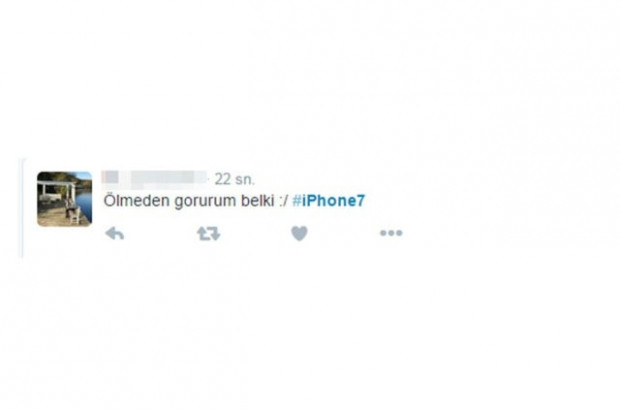 iPhone 7 sosyal medyada olay oldu - Page 3