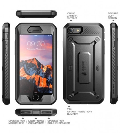 iPhone 7 ve iPhone 7 Plus için en sağlam kılıflar - Page 3