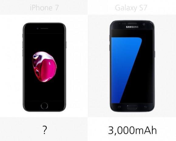 iPhone 7 ve Samsung Galaxy S7 karşılaştırma - Page 2