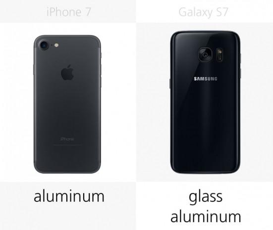 iPhone 7 ve Samsung Galaxy S7 karşılaştırma - Page 3