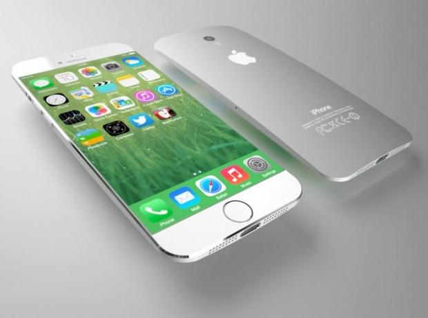 iPhone 7' de olması istenen özellikler - Page 1