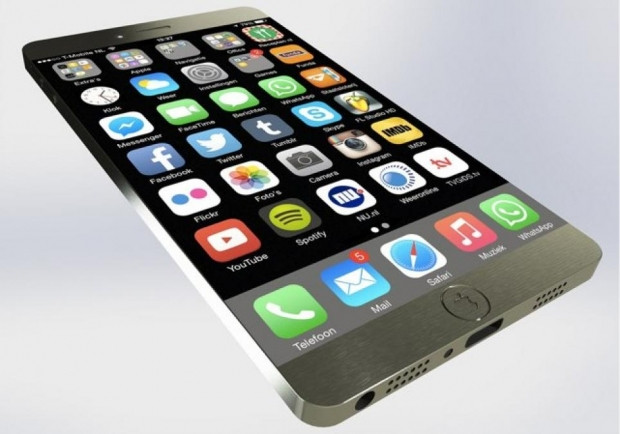 iPhone 7'nin 7 özelliği - Page 2