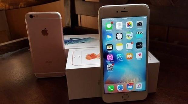 iPhone 7'nin bataryası belli oldu - Page 1