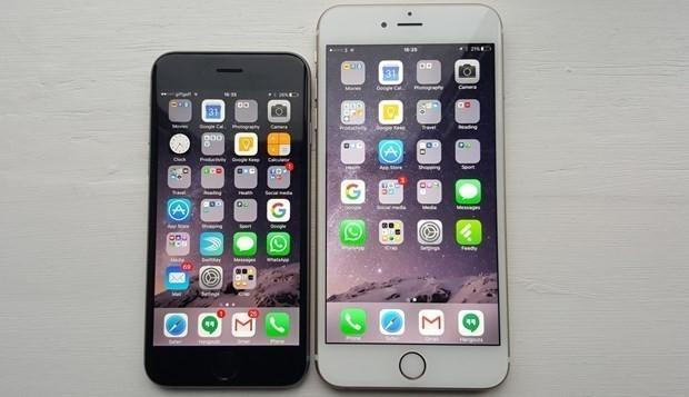 iPhone 7'nin bataryası belli oldu - Page 2