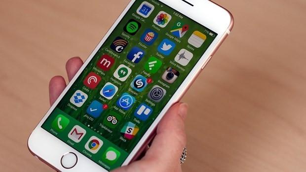 iPhone 7'nin fotoğrafları sızdı - Page 1