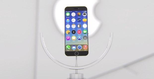 iPhone 7'nin gün yüzüne çıkan son özelliği - Page 1