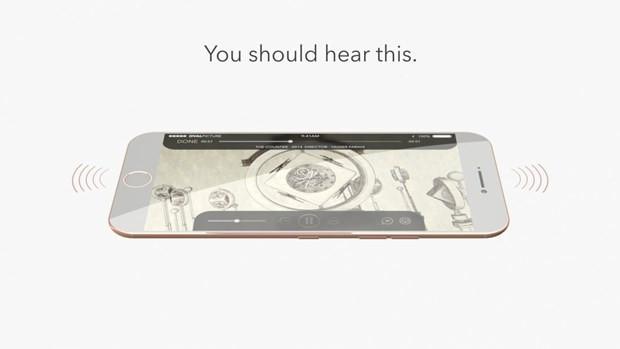 iPhone 7'nin gün yüzüne çıkan son özelliği - Page 4