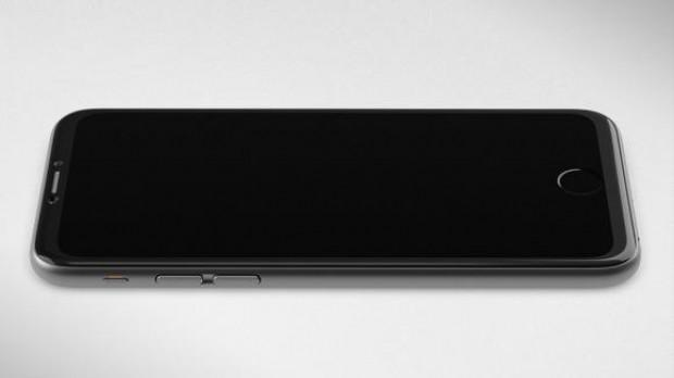 iPhone 7'nin konsept görüntüleri - Page 1