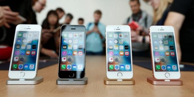 iPhone 8 almak için 10 neden! - Page 4